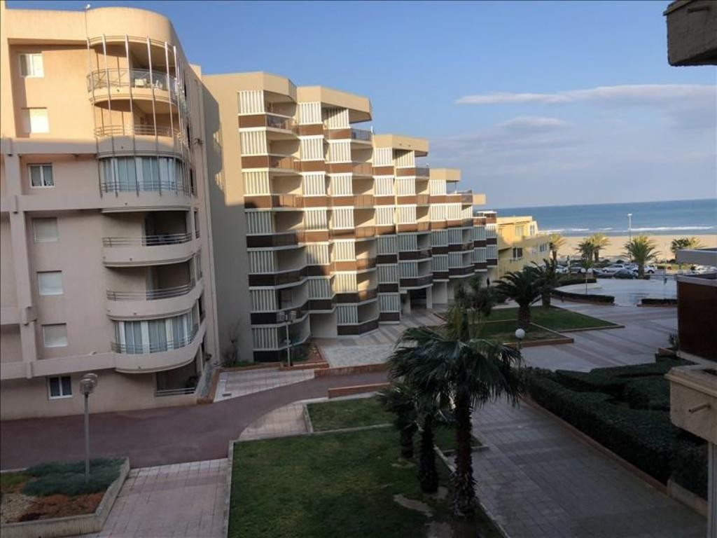 Appartement CANET PLAGE