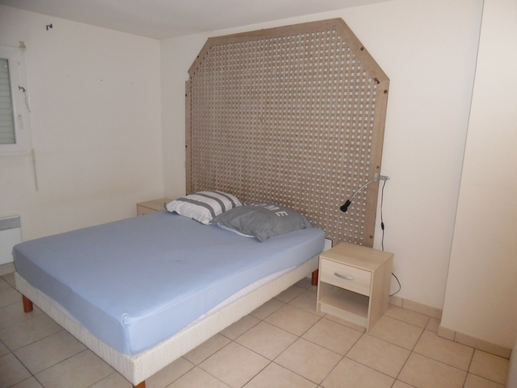 Vente - Appartement canet en roussillon
