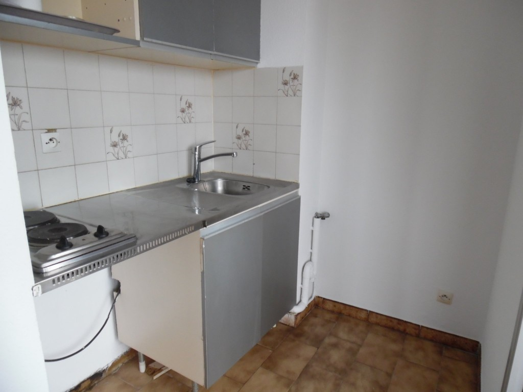 Location - Appartement canet plage